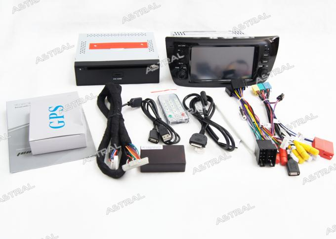 OPEL Combo Car Multimedia Navigation System Android DVD Player Bluetooth ISDB-T DVB-T