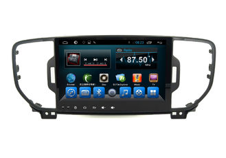 Cina Sportage 2016 Car Stereo Dvd Player Kia Central Multimedia Navigation System pemasok