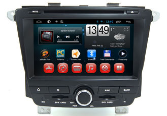 Cina Roewe 350 7.0 inch 2 Din Central Multimidia GPS With Android 4.4 Operation System pemasok