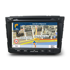 Cina Ix25 creta 2013 car HYUNDAI DVD Player in dash gps navigation electronics stereo systems pemasok