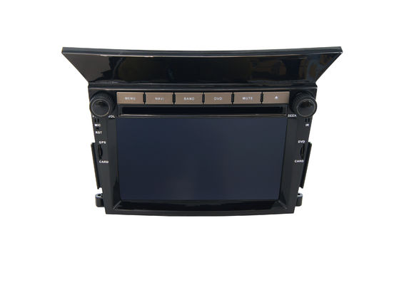 Dalam Dash CD Dvd Player, Pilot HONDA Navigation System, Android Plug and Play