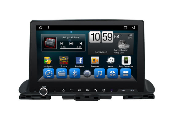 CE KIA DVD Player Android Radio Double Din Untuk KIA Cerato Forte K3 2019 Android Head Unit Player