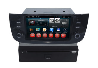 Linea Punto Fiat Navigation System DVD Player