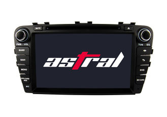JAC S5 Bluetooth Multimedia Player Double Din Player Mobil Radio Head Unit 12V