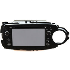 Cina Audio video receiver toyota gps navigation with touch screen radio video yaris pemasok
