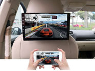 Cina Car Headrest DVD Player Android Audio Video Serba Guna GPS Bluetooth SD Wifi perusahaan